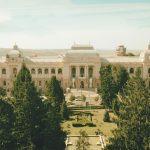 Universities in Romania